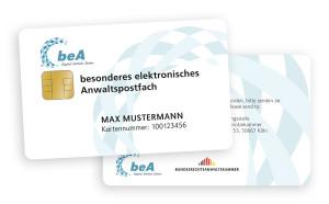 beA-Karte