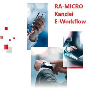 RA-MICRO-Kanzlei-E-Workflow