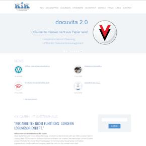 KiK GmbH